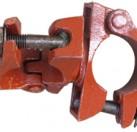 脚手架钢管扣件