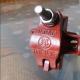 钢管脚手架在使用时的安全准备工作